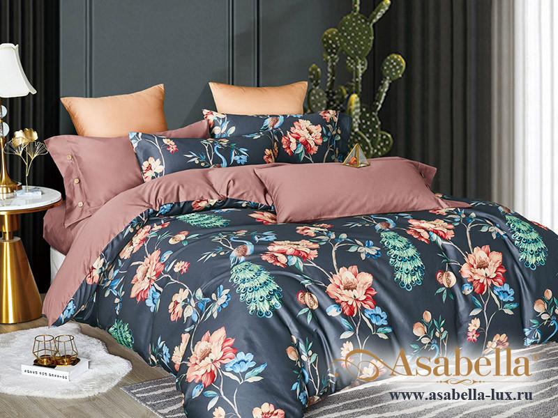 Комплект постельного белья Asabella 1638 (размер 1,5-спальный)