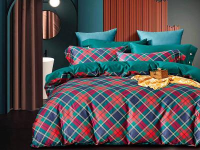 Комплект постельного белья Asabella 1639 (размер семейный)