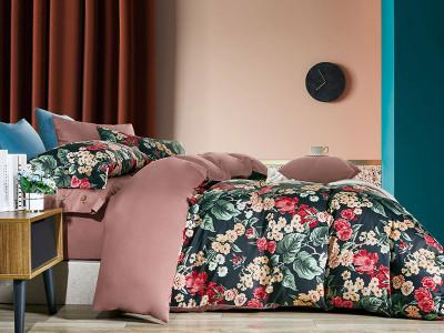 Комплект постельного белья Asabella 1640 (размер семейный)