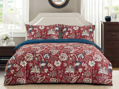 Комплект постельного белья Asabella 1643 (размер евро-плюс)