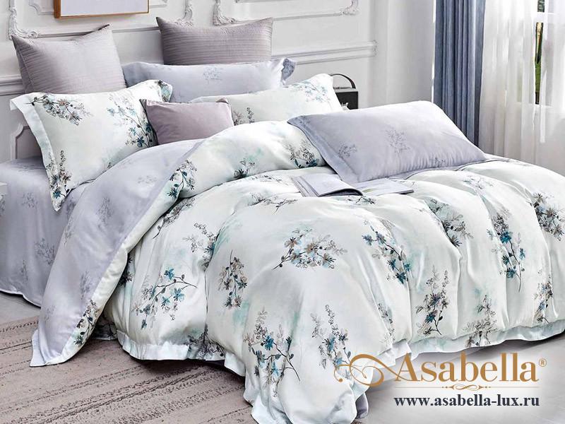 Комплект постельного белья Asabella 1648 (размер евро-плюс)