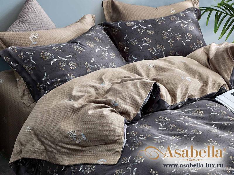 Комплект постельного белья Asabella 1649 (размер евро-плюс)