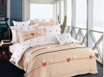 Комплект постельного белья Asabella 165-4S (размер 1,5-спальный)