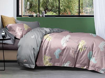 Комплект постельного белья Asabella 1655 (размер евро-плюс)