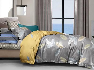 Комплект постельного белья Asabella 1656 (размер евро-плюс)