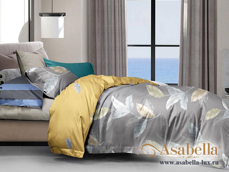 Комплект постельного белья Asabella 1656 (размер евро)