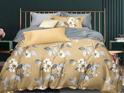 Комплект постельного белья Asabella 1658 (размер 1,5-спальный)