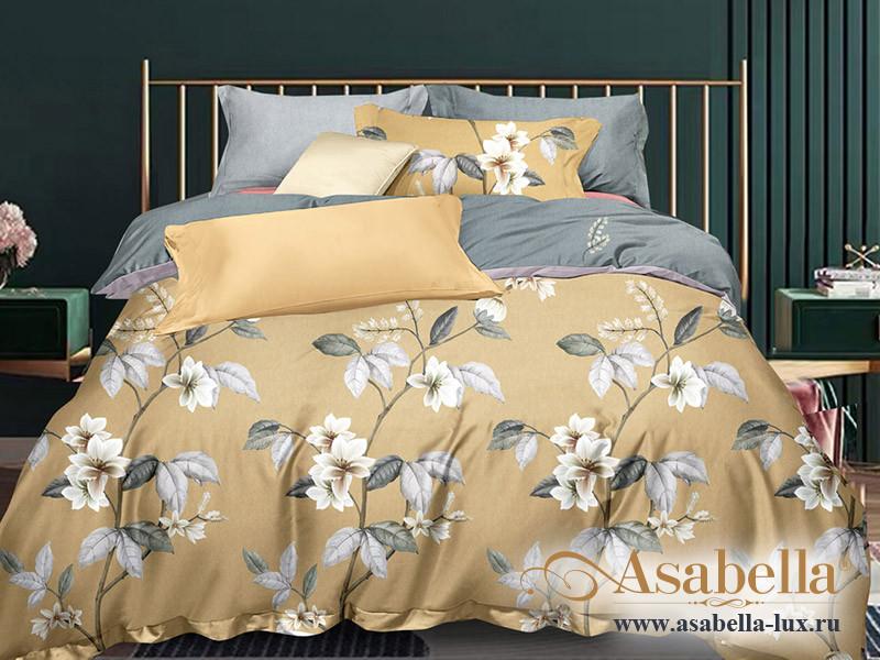 Комплект постельного белья Asabella 1658 (размер семейный)