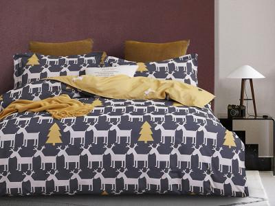 Комплект постельного белья Asabella 1659 (размер 1,5-спальный)
