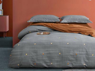 Комплект постельного белья Asabella 1661 (размер семейный)