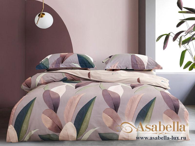 Комплект постельного белья Asabella 1662 (размер семейный)