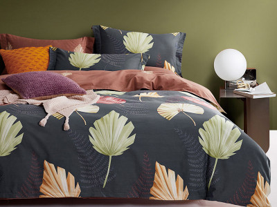 Комплект постельного белья Asabella 1663 (размер семейный)
