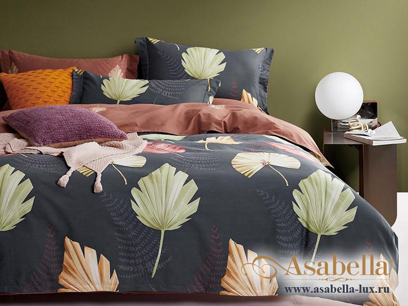 Комплект постельного белья Asabella 1663 (размер евро-плюс)
