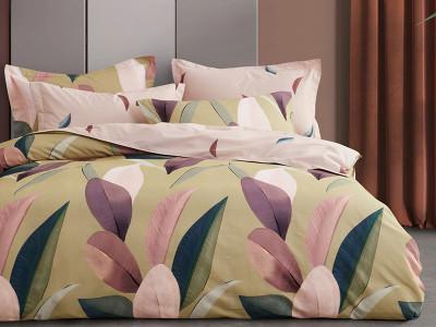Комплект постельного белья Asabella 1664 (размер семейный)