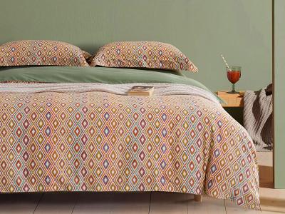 Комплект постельного белья Asabella 1665 (размер евро-плюс)