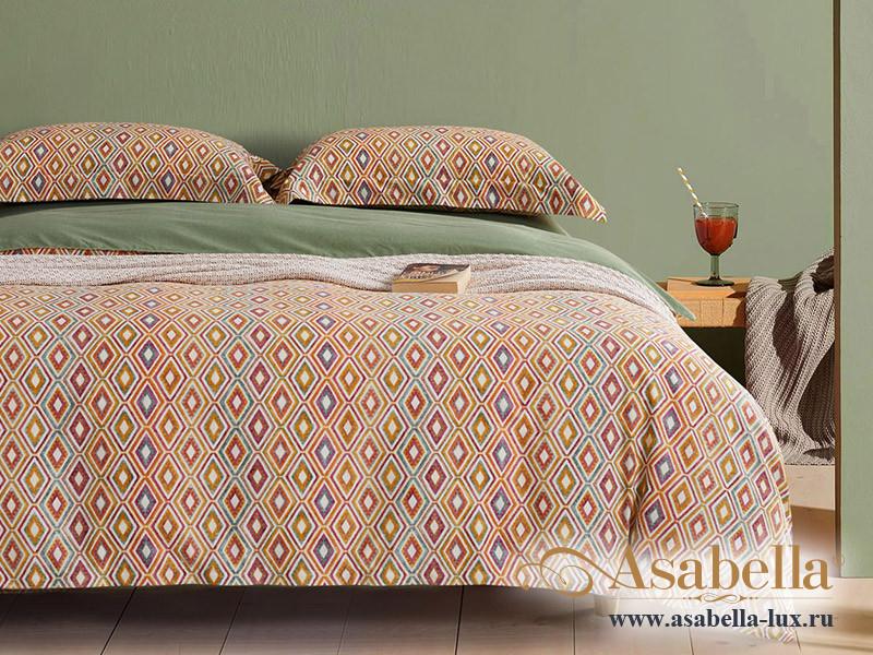 Комплект постельного белья Asabella 1665 (размер евро)