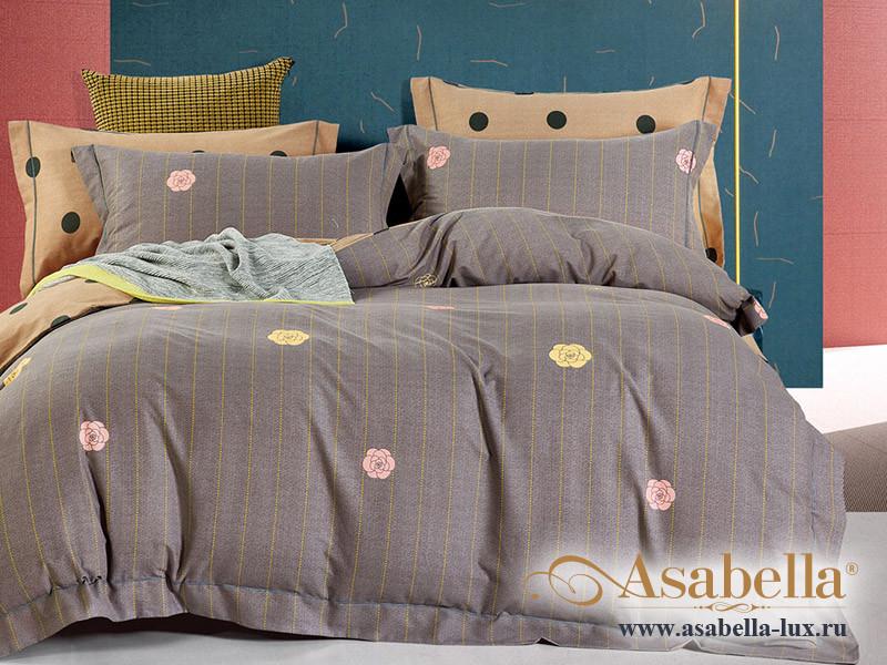 Комплект постельного белья Asabella 1669 (размер семейный)
