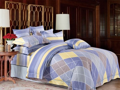 Комплект постельного белья Asabella 167 (размер евро-плюс)