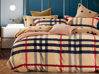 Комплект постельного белья Asabella 1670 (размер семейный)