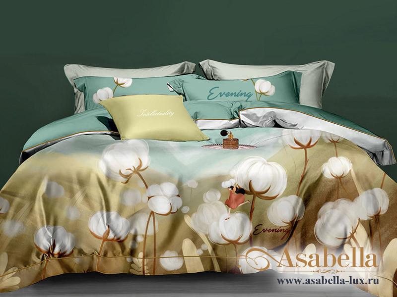 Комплект постельного белья Asabella 1672 (размер евро)