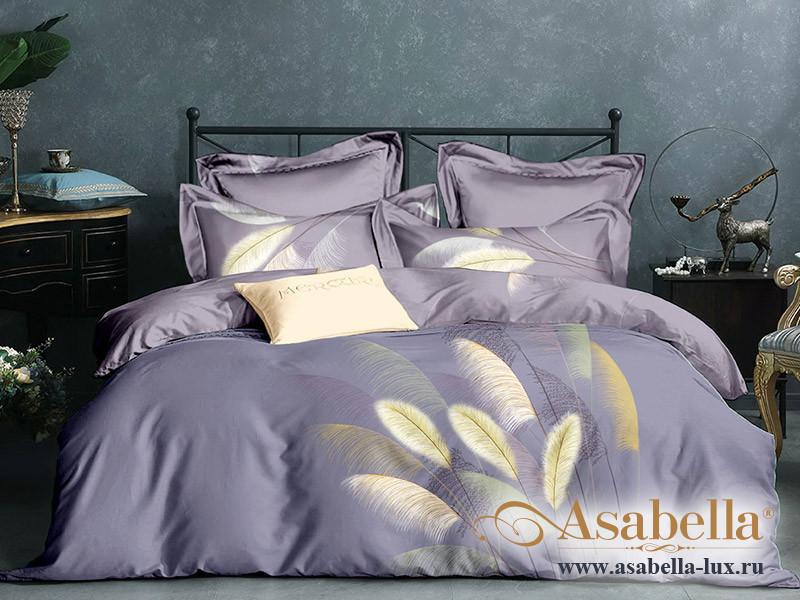 Комплект постельного белья Asabella 1673 (размер семейный)