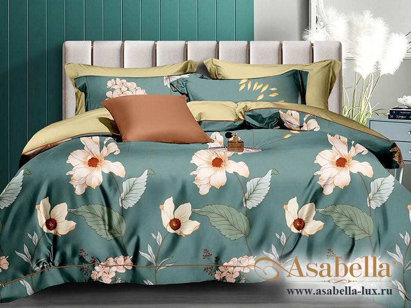 Комплект постельного белья Asabella 1674 (размер семейный)