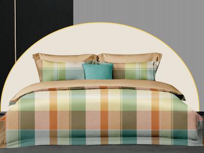 Комплект постельного белья Asabella 1675 (размер семейный)