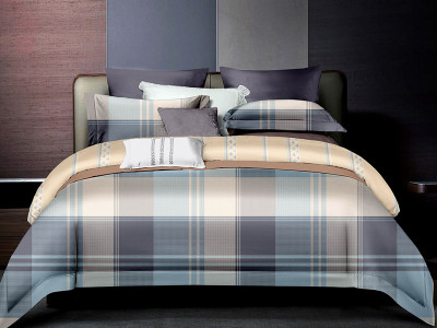 Комплект постельного белья Asabella 1676 (размер семейный)