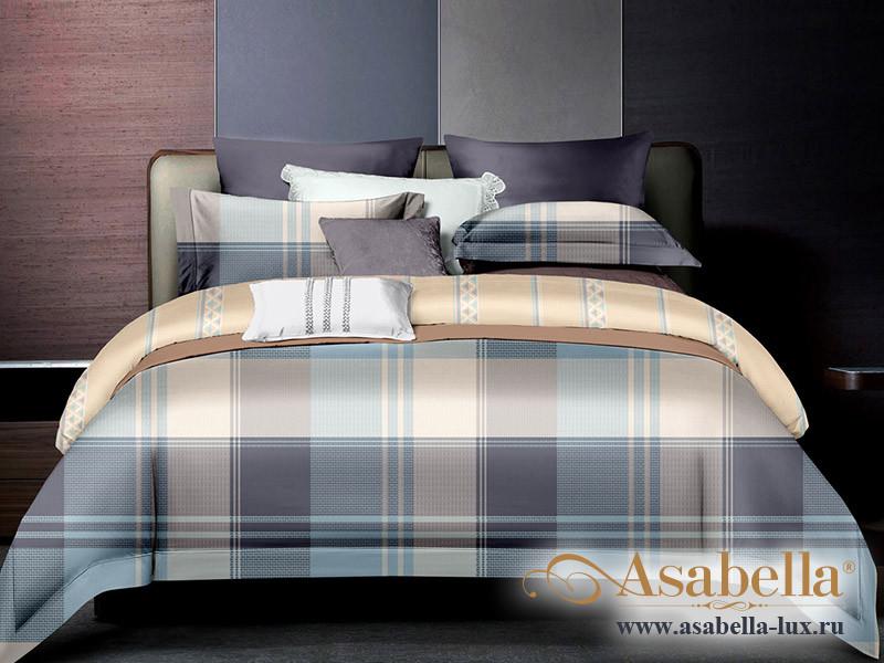 Комплект постельного белья Asabella 1676 (размер евро-плюс)