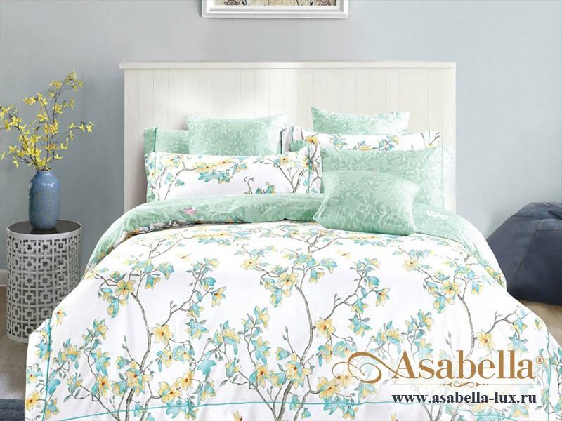 Комплект постельного белья Asabella 169 (размер евро-плюс)