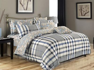 Комплект постельного белья Asabella 173 (размер семейный)