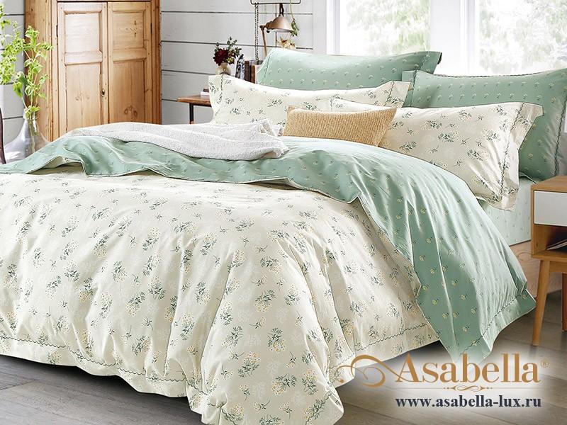 Комплект постельного белья Asabella 175 (размер семейный)