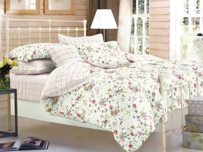 Комплект постельного белья Asabella 177 (размер семейный)