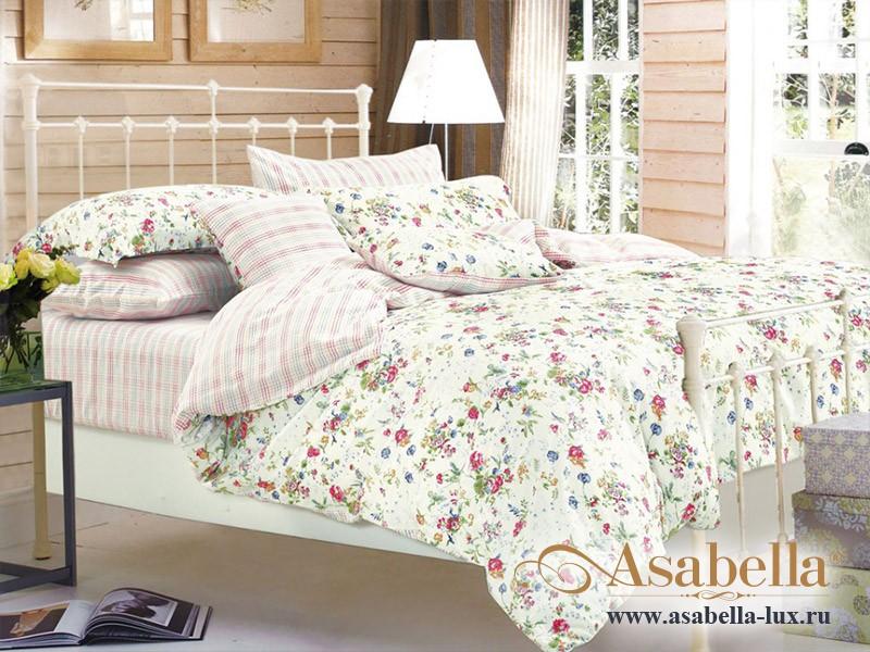 Комплект постельного белья Asabella 177 (размер 1,5-спальный)