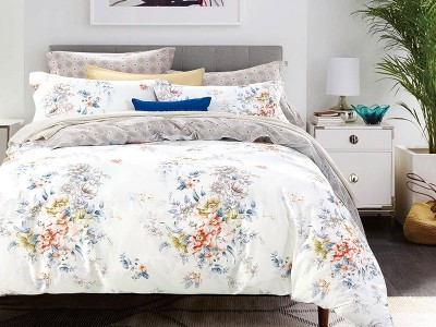 Комплект постельного белья Asabella 181 (размер семейный)