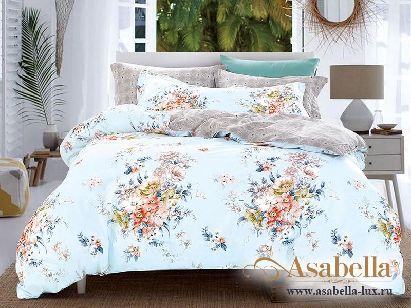 Комплект постельного белья Asabella 182 (размер 1,5-спальный)