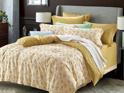 Комплект постельного белья Asabella 184 (размер семейный)
