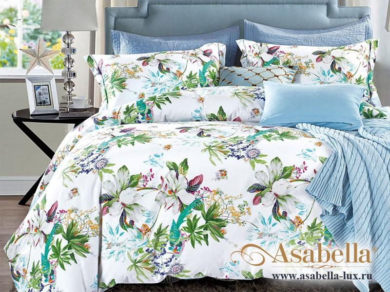 Комплект постельного белья Asabella 185 (размер евро-плюс)