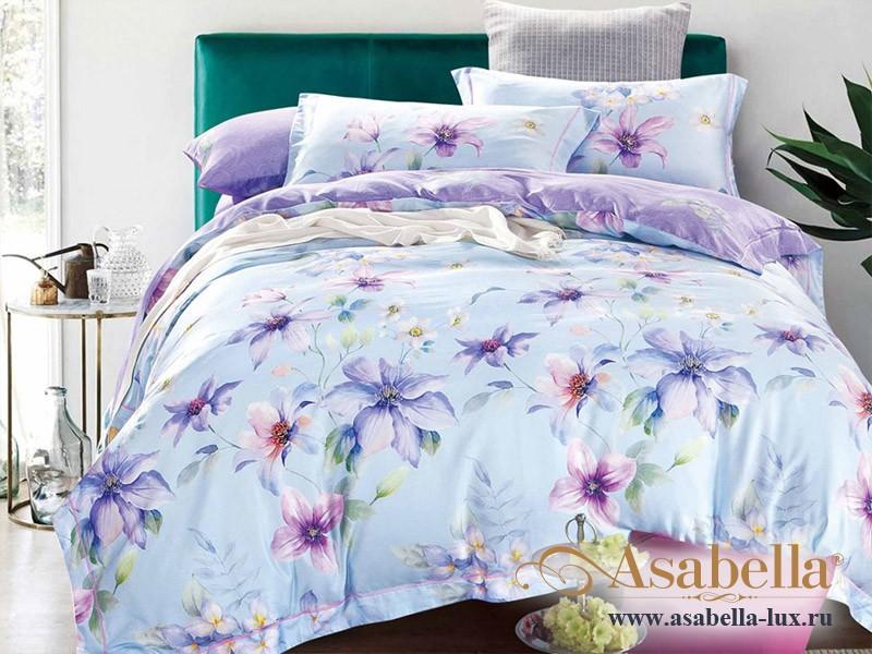 Комплект постельного белья Asabella 190 (размер 1,5-спальный)