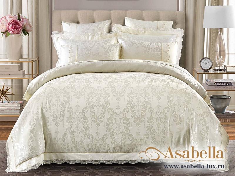 Комплект постельного белья Asabella 191 (размер семейный)