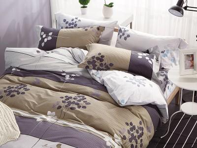 Комплект постельного белья Asabella 192 (размер 1,5-спальный)