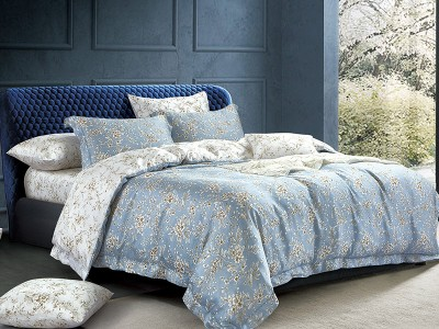 Комплект постельного белья Asabella 193 (размер семейный)
