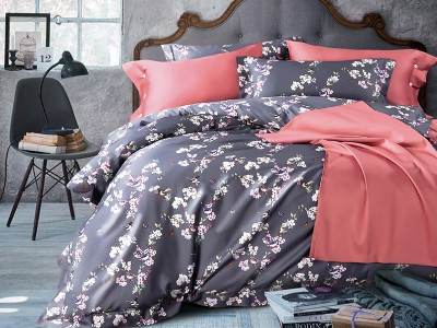 Комплект постельного белья Asabella 196 (размер семейный)