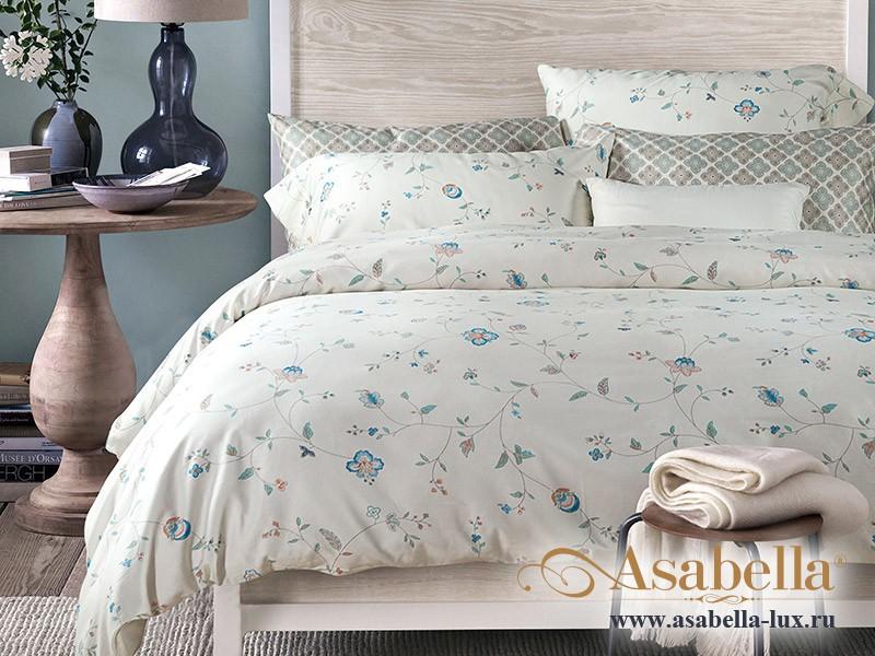 Комплект постельного белья Asabella 197 (размер 1,5-спальный)