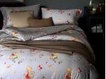 Комплект постельного белья Asabella 198 (размер семейный)