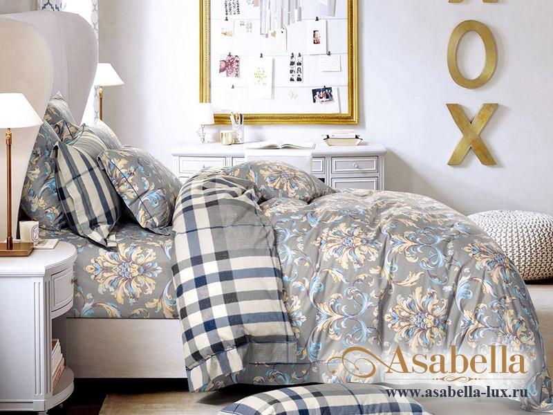 Комплект постельного белья Asabella 207 (размер семейный)