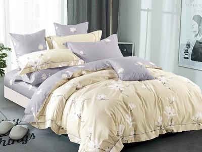 Комплект постельного белья Asabella 208 (размер семейный)