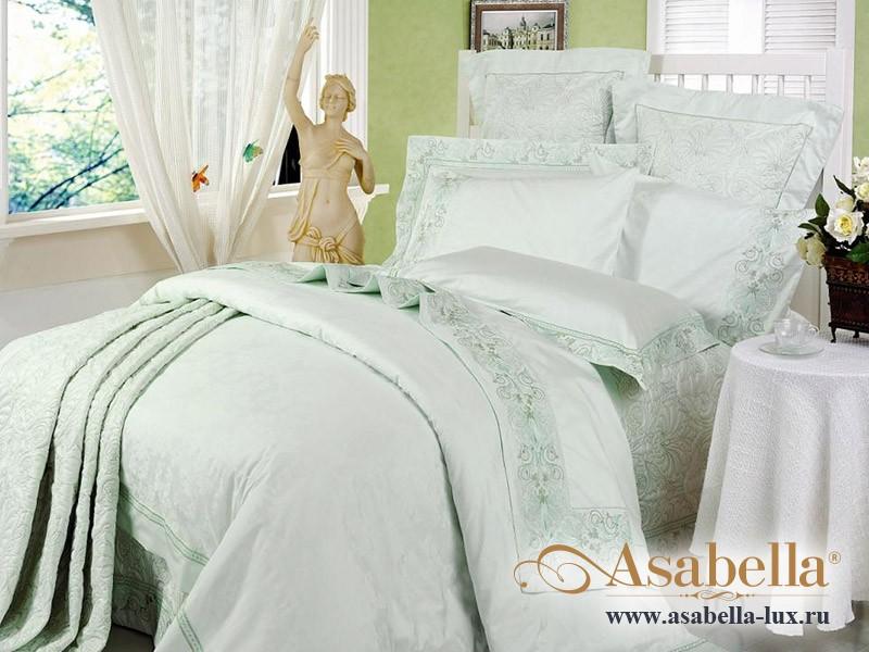 Комплект постельного белья Asabella 210Z (размер семейный)