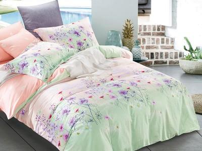 Комплект постельного белья Asabella 211 (размер 1,5-спальный)