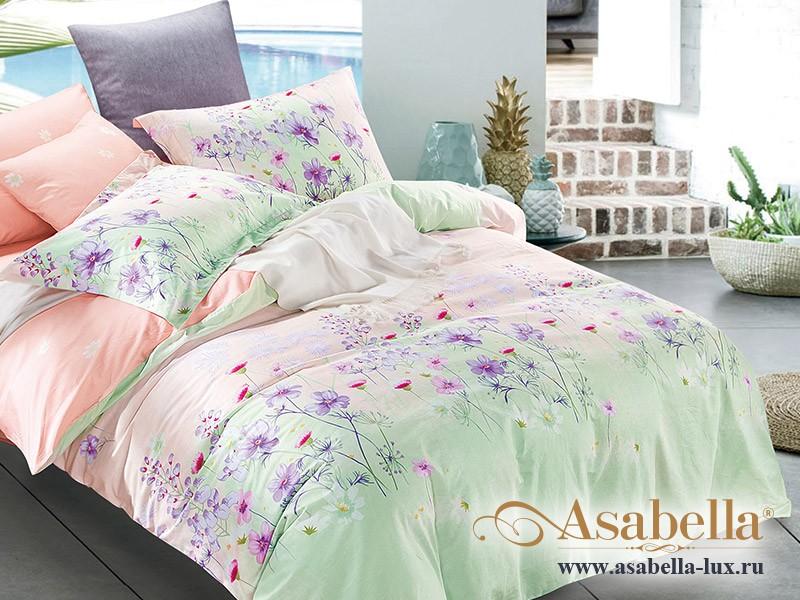 Комплект постельного белья Asabella 211 (размер семейный)